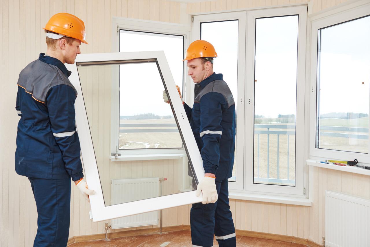 Fenêtres et Portes d'entrée PVC